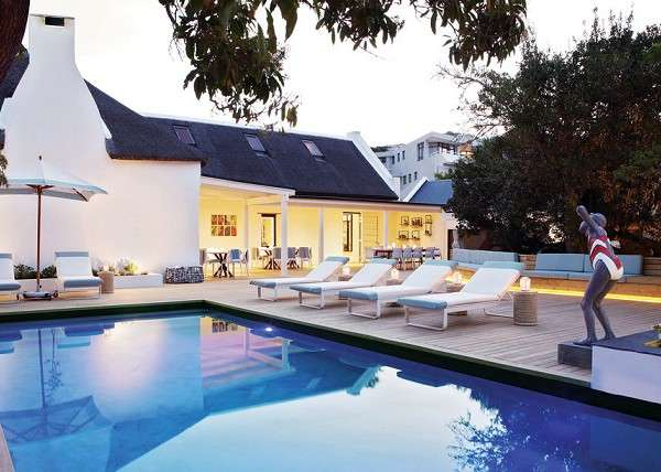 Introducing The Old Rectory Plettenberg Bay