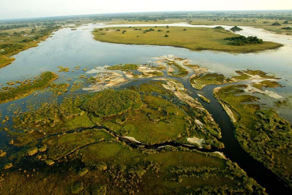 Botswana-waterways-credit-Michael-Poliza