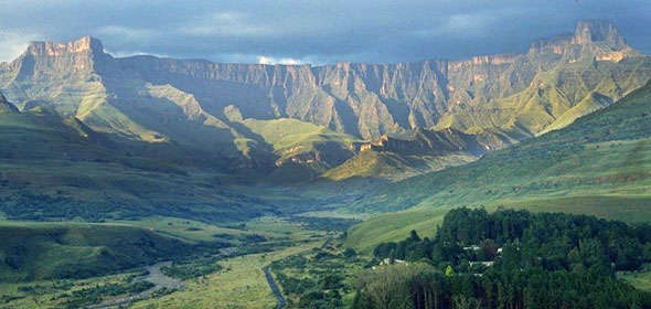South African Bucket List Things You Must Do