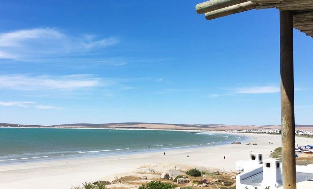 Paternoster, South Africa - credit Heather Richardson