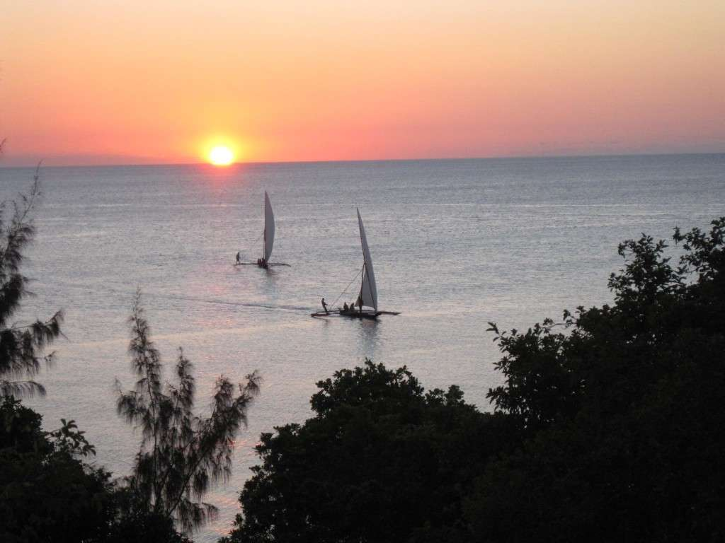 Pemba Island, Zanzibar