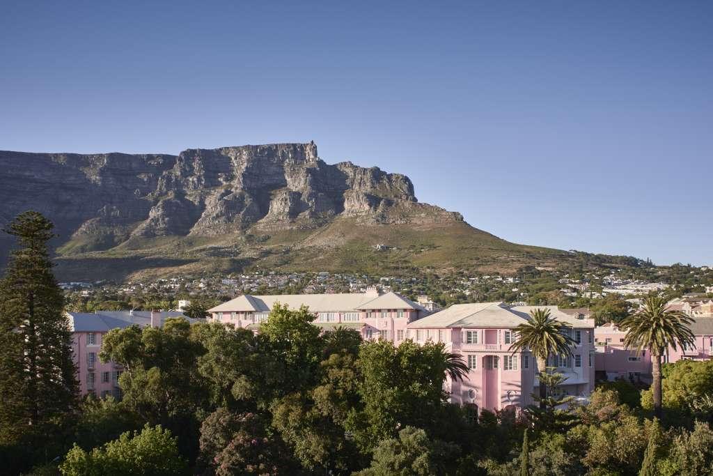 Mount Nelson, Cape Town