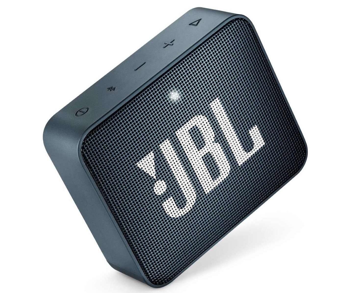 JBL Go2 Bluetooth Portable Waterproof Speaker