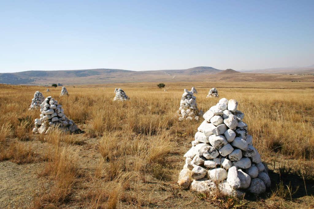 Battlefields, South Africa