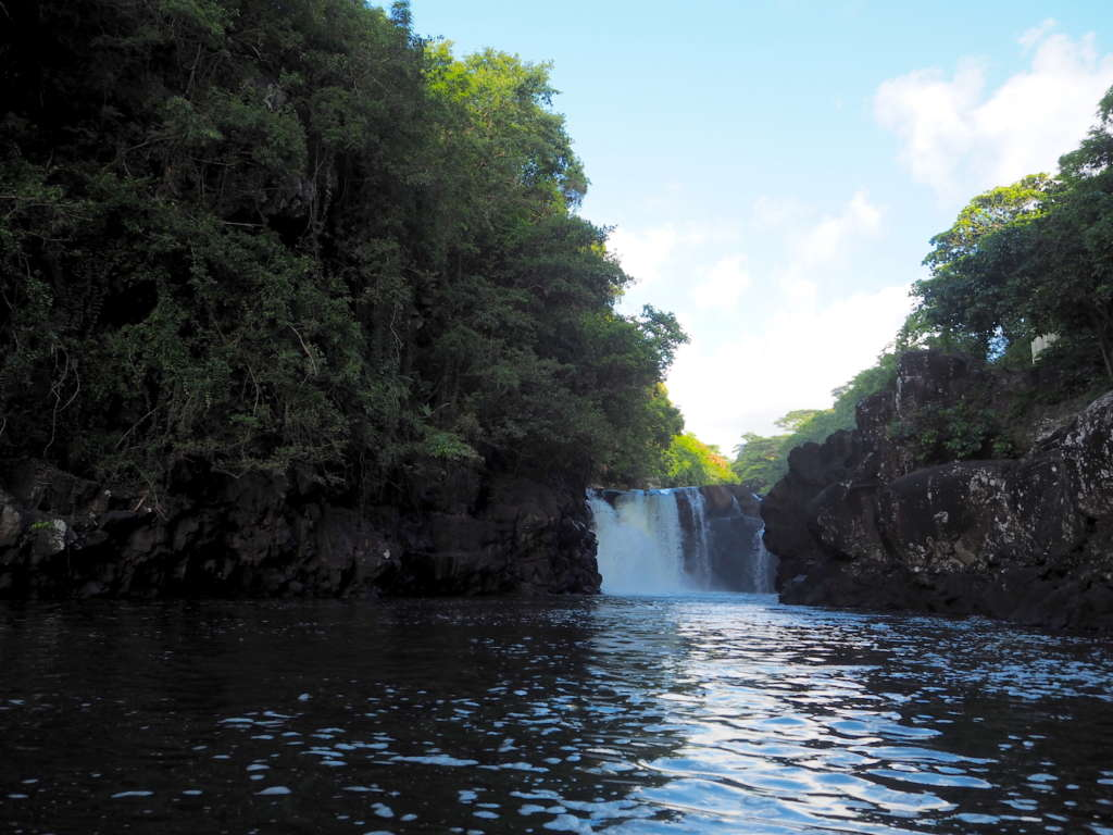 River, Mauritius