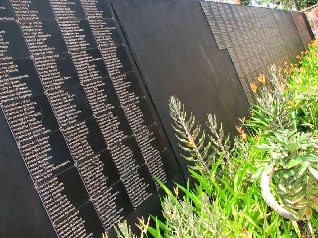 Memorial Kigali