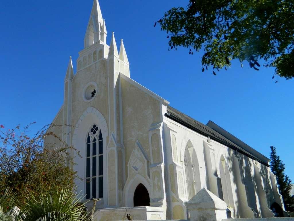 Clanwilliam church